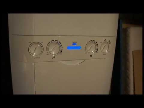 Ideal Boiler Installation